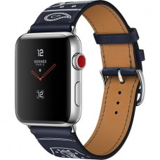 Умные часы Apple Watch Hermes Series 3 Cellular 38