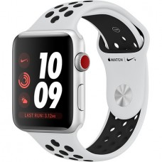 Умные часы Apple Watch Nike+ Series 3 42