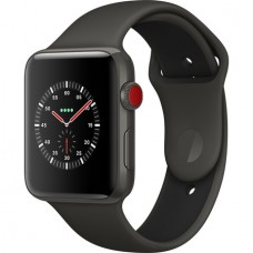 Умные часы Apple Watch Edition Series 3 Cellular 42